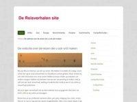 De Reisverhalen Site