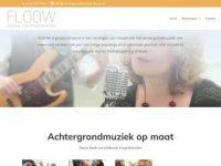 Floow - achtergrondmuziek