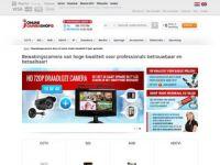 Online Camera Shop