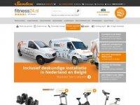Fitness Life Gezondheid.nl