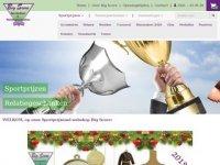 Big Score Sportprijzen & Relatiegeschenken