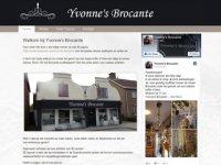 Yvonne's Brocante