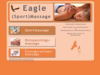 Eagle (Sport)Massage