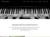 Pianoles Haren
