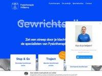 Fysiotherapie Willems Groningen