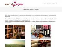 Marcel's Wijnen