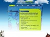 Paardrijles.info