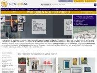 Kunstkopie - online kunst collectie