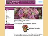 Bloemenhuis Adrienne