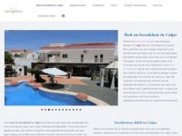 Bed and Breakfast Casa Sardonyx