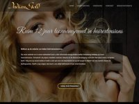 Indian Gold Hairextensions