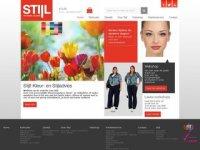Stijl - kleur & image advies