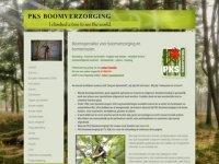 PKS Boomverzorging