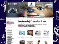 Donk-Toy Shop