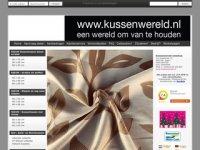 Kussenwereld online zitzak en kussenwinkel