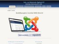 Foto- & Webstudio Digitaal ICT
