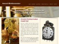 Amstel klokkenmaker