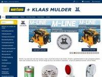 Klaas Mulder Zaandam - alles voor uw boot