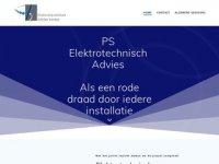 PS elektrotechische advies