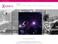 Studio Xammes fotografie en grafisch ontwerp