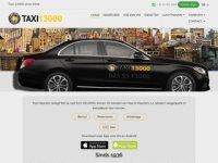 Taxi 13000 Haarlem