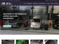 AE-Tech Auto Elektronica