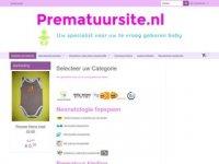 prematuursite.nl