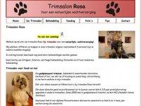 Trimsalon Rosa