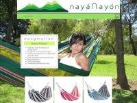 Hangmat shop Naya Nayon