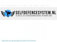 The Self Defence System - zelfverdediging en ...