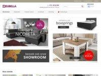 Meubella - design meubels