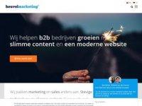 Inbound Marketing Bureau Heuvel