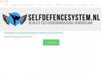 The Self Defence System - Zelfverdediging - ...