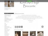Kind An Huys Brocante