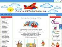 Elly's Speelgoedkraam