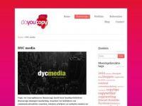 Reclamebureau DYC media - Tekstschrijver ...