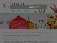 Screenshot van bibelebon.nl