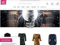 Dressesonly.nl jurken online shop