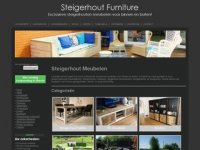 Steigerhout Furniture