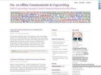 Elbers - (SEO)Copywriting en ...