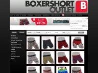 Boxershort Outlet
