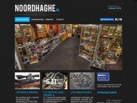 Indoorshooting Noordhaghe