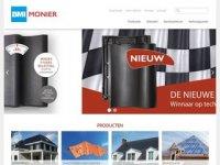 Monier - Dakpannen, dakfolie & ...