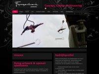 Artiestenbureau Flying Artwork