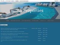 HS Properties *Costa Blanca*