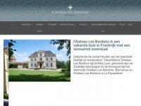 Chateau Les Bardons