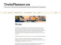 TreinPlanner.eu