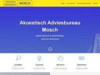 Akoestisch Adviesbureau Mosch