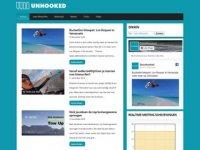 Unhooked Kitesurf Blog