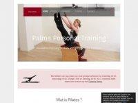 De Pilates Studio Palma Personal Training